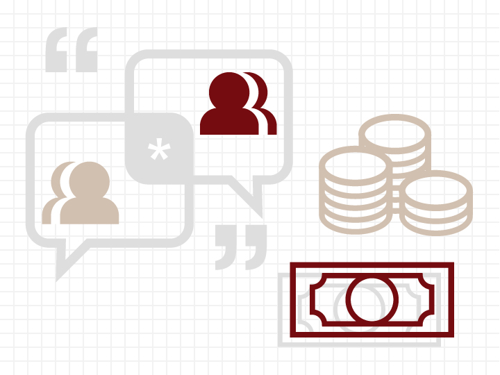 Approach & Funding